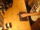 Electro House Mix 01/2011 mixed w/ Hercules DJ Control MP3 e2