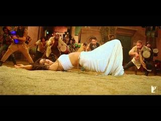премьера индийского фильма Жил-был Тигр / Ek Tha Tiger (2012)