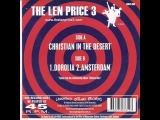 The Len Price 3 - Amsterdam