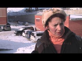 VL ru  Район Снеговой пади без воды Владивосток