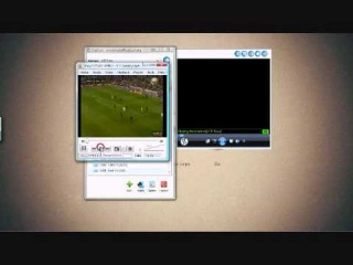 Play Sopcast Streaming On VLC Player