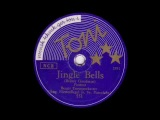 Jingle Bells - Bosse Rosendahl's Orchestra (1937)