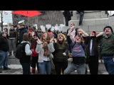 La Manifestation - Les Cowboys Fringants - Vid