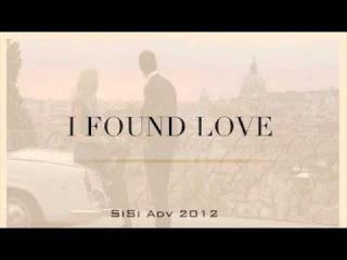 Of Course feat. Alessandro Boriani - I Found Love [Реклама - Колготки SiSi]
