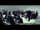Би-2 feat. Юлия Чичерина - Падает снег (Новый год) (2010)