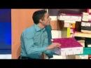 Лена и Игорь:)))ПРо обувь:))КВН - супер!!*
