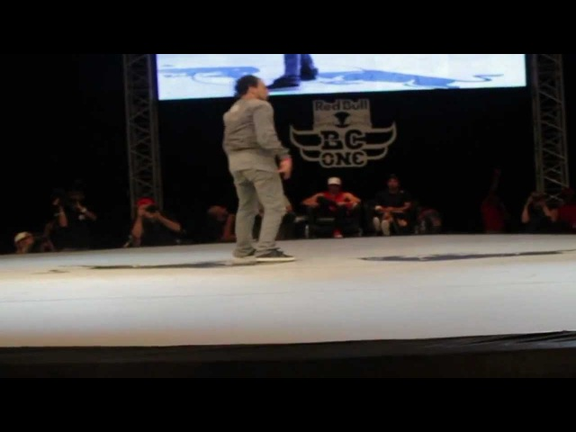 Yoriyas vs Chakal Red Bull BC One Middle East Africa