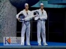 2010 Fina World Trophy, Moscow RUS, Thematic Duet SPAIN