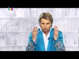 Белая магия на МУЗ-ТВ. Николай Басков