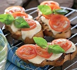 рецепты бутербродов для коктельных вечеринок