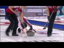 CURLING: RUS-CAN World Women's Chp 2014 Draw 1 - HIGHLIGHTS