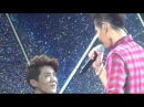140412 EXO Hello 2部 Talk&Game (27)