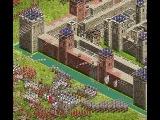 Как строить замок в Stronghold Kingdoms