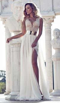Свадебные платья на заказ по фото