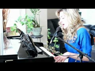 Nothing Like Us - Justin Bieber (Kirsten Collins Cover)