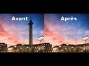 Effacer un élément d'une photo avec Photoshop CS 5 - Tutoriel de Serge Ramelli
