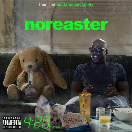 N.O.R.E. - Noreaster (2014)