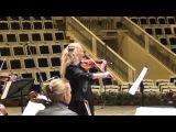 Светлана Безродная. Вивальди-Оркестр.