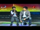 Phirta Rahoon-Sayantan-Chhote Ustaad 3rd Oct 2010