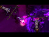 Skrillex Witch Doctor from Dota 2 Fails of the Week ep.31