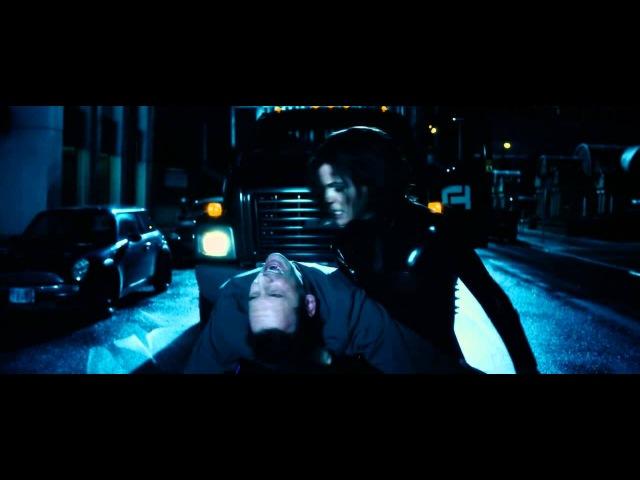 Teaser trailer Underworld: Awakening / Другой мир: Пробуждение(2012)