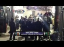 Carmelo Anthony Tries to Attack Kevin Garnett after the Game | Jan 7 2013