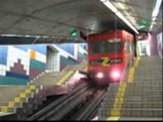 Haifa dying underground
