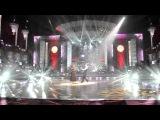 Танцы со звездами 2012 (репетиция)