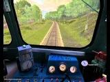 М62 в Trainz 2009