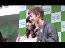 金賢重 (Kim Hyun Joong/김현중)『Kiss Kiss』 (2011.08.16)