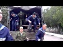 97 people in the truck (Russian mariners)