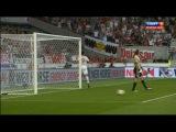 Stuttgart - Dynamo Moscow 1-0 Vedad Ibišević HD