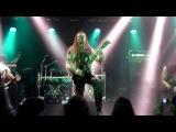 Azarath (snippet) live @ Eindhoven Metal Meeting Effenaar ( 2011-12-17 (234158)