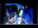 Sonic Riders Zero Gravity русская озвучка история героев 2