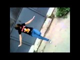 DnB dance by TrixXxie