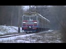 ЭР9М-551 рейсом 6303 Нежин - Чернигов