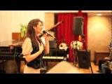Tamara Usatova Live Show 2012 (Ukraine, Kerch)