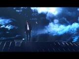 France: 2nd rehearsal Eurovision 2011 / Amaury Vassili - Sognu