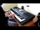 Florida Whistle tutorial piano by Toffa Alimoff