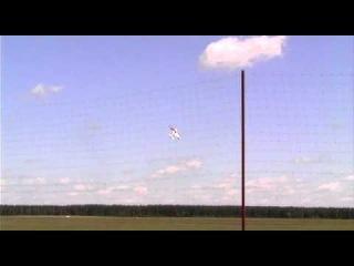 Аерошок 2012, політ Юрія Рогового