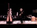 Café 1930 - Astor Piazzolla by Ferdinand Binnendijk, Mandolin, Annegreet Rouw, Harp.