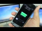 Mophie Juice Pack Helium Review (iPhone 5) Чехол-аккумулятор для iPhone 5