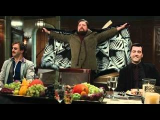 Трейлер фильма Ужин с придурками / Dinner for Schmucks (2010)