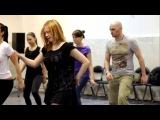 Социальные танцы сальса, реггетон, бачата, хастл