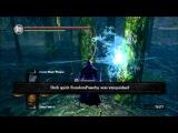Dark Souls: Wanda - Gank Repellent