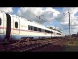 Сапсан / Velaro RUS / ЭВС1-06