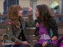 Танцевальный лихорадка 1 сезон 1 серия Shake It Up, часть 2