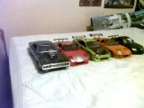 My cars Fast and Furious