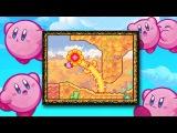 Trailer: Kirby Mass Attack - DS - E3 2011