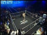 THAI FIGHT 5/14 Bechar Fares vs Vitaly Hurkou 70Kg. 23 Oct 2012